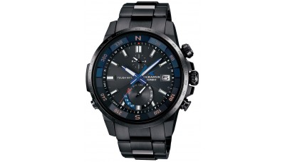 Casio Oceanus Cachalot OCW-P1000B-1AJF Japan Made