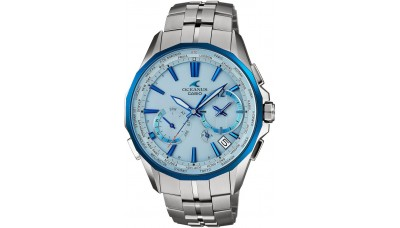 Casio Oceanus Manta OCW-S3400D-2AJF Multiband 6 Japan Made