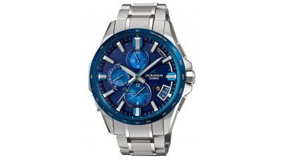 Casio Oceanus OCW-G2000F-2AJF 3-way Time Sync
