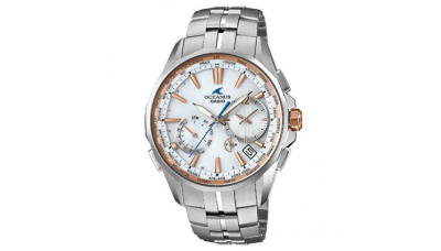 Casio OCEANUS Manta OCW-S3400E-7AJF TOUGH MVT. MULTIBAND 6