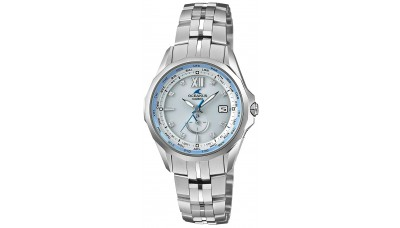 Casio Oceanus OCW-S340H-7AJF Manta MultiBand 6 Ladies