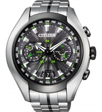 CITIZEN PROMASTER SATELLITE WAVE AIR CC1054-56E Made in Japan