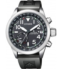 Citizen Promaster CC3060-10E F150 Eco-Drive GPS Satellite Waves