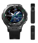 Casio Smart Outdoor Watch WSD-F20X-BK with Cloth Band